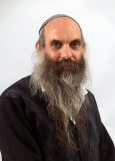 Rabbi Yehoshua Shapira